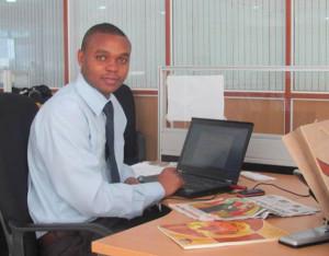 Julius Shirima