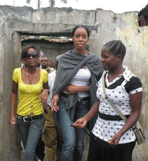 SEX AGENCY Bagamoyo
