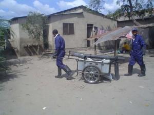 the Gulper Dar-es-Salaan