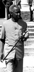 Julius Nyerere (juliusnyerere.info)