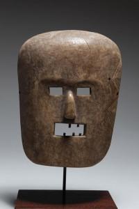 Shangaa- Mask, Hehe
