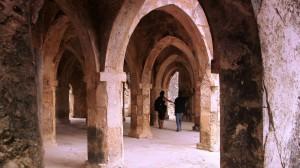 The Great Mosque, Kilwa Kisiwani