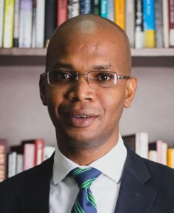 January Makamba