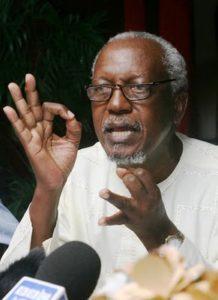 Walter Bgoya