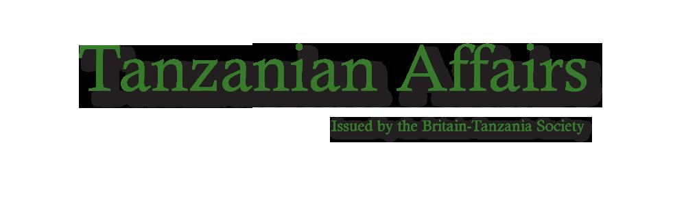 Tanzanian Affairs